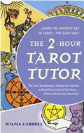 2 Hour Tarot Tutor